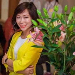Chuyên gia Montessori - Nguyễn Thắm
