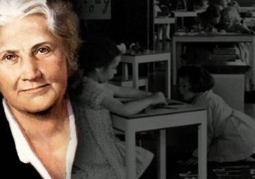 Giới thiệu về phương pháp giáo dục Montessori