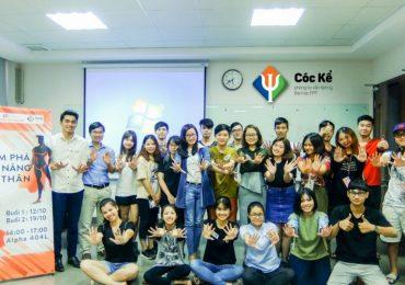 OTS Việt Nam chia sẻ về Sinh trắc vân tay tới các bạn sinh viên FPT