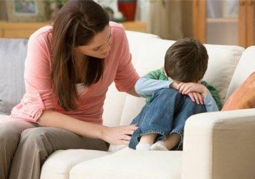 Từng đứa trẻ ở cuộc sống này đều là Tấm Gương Phản Chiếu chính xác nhất cách hành xử của bố mẹ, của gia đình với chúng.
