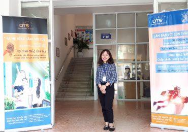 OTS Việt Nam hợp tác cùng Mầm Non chất lượng cao Thăng Long Kid Smart Hà Nội (28/10/2017)