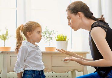 """Cách phạt con khoa học, để trẻ nghe lời """"răm rắp"""""""