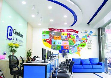 OTS Việt Nam hợp tác cùng Trung tâm tiếng anh Cleverlearn