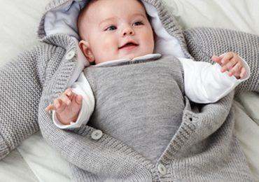 Những mẹo nhỏ để bé không bị ốm trong mùa đông