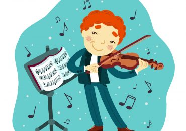 Độ tuổi tốt nhất cho trẻ học nhạc
