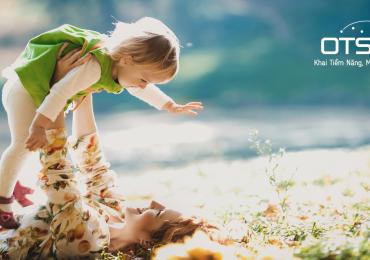 Khi nào ba mẹ nên làm sinh trắc vân tay cho con