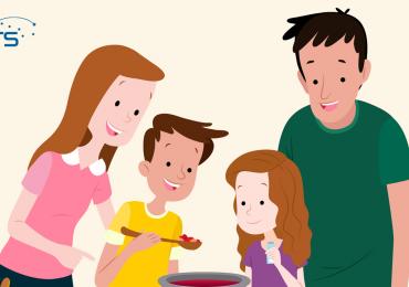 8 việc bố mẹ tuyệt đối không nên làm trước mặt con