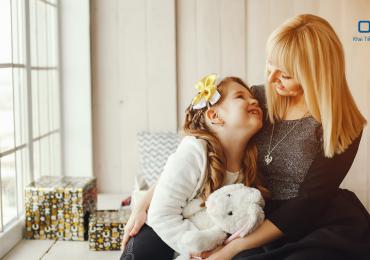Cách nuôi dạy của bố mẹ sẽ ảnh hưởng lớn đến con như thế nào?