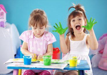 Giai Đoạn Phát Triển Tâm Lý Của Trẻ từ 0 đến 18 Tuổi (Phần 2)